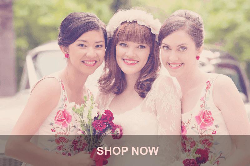 Bridal Airbrush Makeup Brisbane Wedding Hair