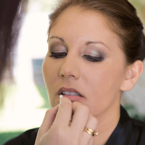 makeup lessons brisbane