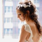 Bridal Lace Hair Accessories