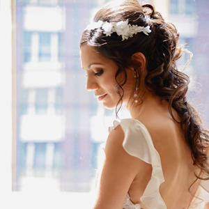 Wedding Hair Styles Brisbane