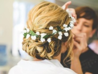 Wedding Hair and Makeup Trial Tips and Advice