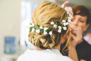 Wedding Hair and Makeup Trial Tips