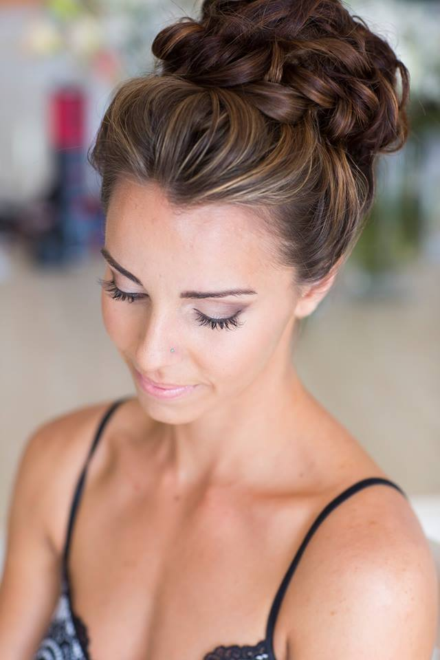 Bridal Hair and Makeup Brisbane