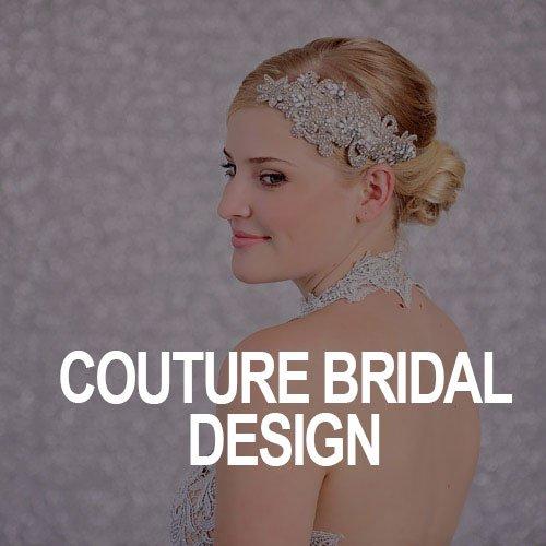 Couture Bridal Design