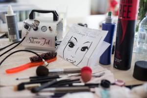 Airbrush Makeup Brisbane