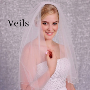 Bridal Veils Online Brisbane - Shop Online Now
