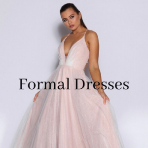 Formal Dresses Online - Shop Formal Dresses Brisbane