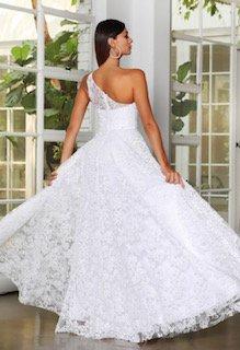 JX4008 Jadore Wedding Dress