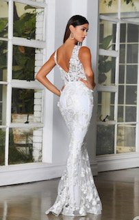 Jx4063 Jadore Wedding Dress