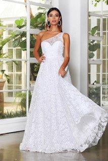 Jx4008 Wedding Dress
