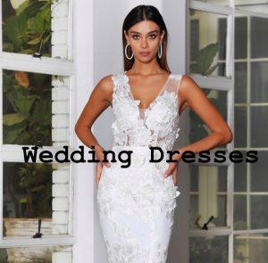 Wedding Dresses Cleveland, Brisbane
